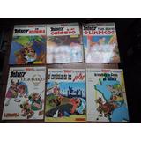 Colección Asterix Goscinny Y Uderzo. Edit. Salvat O Planeta