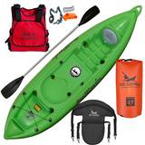 Kayak Sk1 Sportkayak Combo Completo Full Oferta Emp Nautica