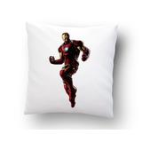 Cojín Decorativo Iron Man 1 + Envío Gratis - 45x45cms