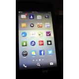 Blackberry Z10 Se Deben Liberar Bandas