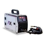 Soldadora Inversor Para Microalambre Axtech Axt-em152
