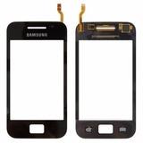 Tela Touch Vidro Lente Samsung Galaxy Ace Gt-s5830 S5830