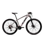 Bicicleta Alum 29 Ksw Shimano 24 Vel Freio A Disco Krw12 Bf