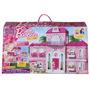 Juguete Mega Bloks Mansión De Lujo De Barbie