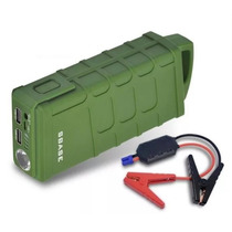 Arrancador Portatil Bateria 12v Auto Lancha Diesel 10mil Amp