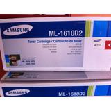 Toner Samsung Original Ml-1610d2