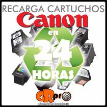 Recarga De Cartuchos Canon Mg2410 Mg2510 Ip2810 Mp280 Mg2910