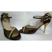 Zapatos De Tango 41 Nuevos