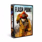 Board Game: Flash Point - Ao Resgate Pt-br