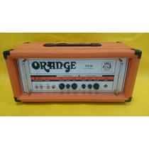 Amplificador De Guitarra Eléctrica Cabezal Orange Th30 Nuevo