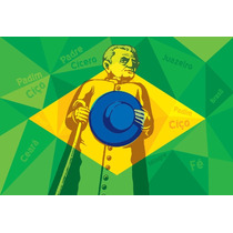 12 Bandeiras Do Brasil Padre Cícero