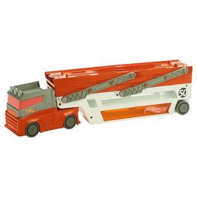 Veículo Hot Wheels - Mega Hauler - Mega Transporte - Mattel