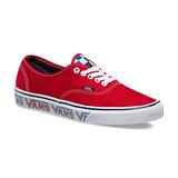 Vans Vans Checker Tape Authentic Zapatos De Skate Para Hombr