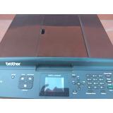 Impresora Brother Mfc-j430w Para Repuestos Mauro Vende