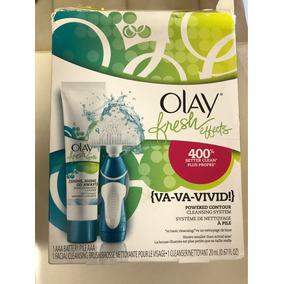 Escova Olay Fresh Effects