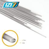 Vareta De Solda Alumínio Modelo Izi 7 - Com Fluxo No Núcleo
