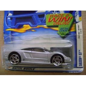 Salen Need For Speed Hot Wheels 1/64 Raridade