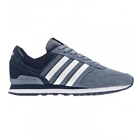 adidas 10k Gr/bl/az