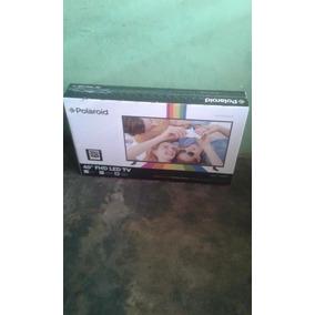 Tv Polaroid 40 Pulgadas