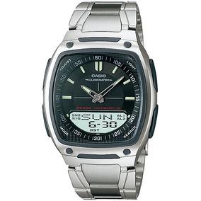 01e03d5a566 Relogio Casio Memoria Secreta W - Relógios no Mercado Livre Brasil