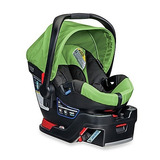 Portabebes Britax B-safe 35 Meadow.
