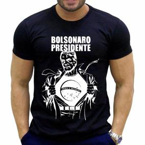 0f7a5bd0a Casio Military - Camisetas Manga Curta para Masculino no Mercado ...