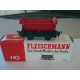 Ruca Tolva Volcable Fleischmann Código 5501 Esc H0 C / Caja