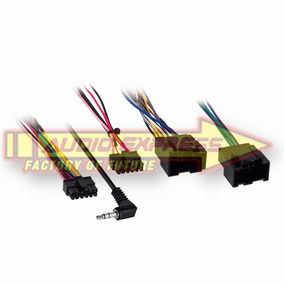 Axadxsvigm1 Interface Cadillac Dts 2006-2011