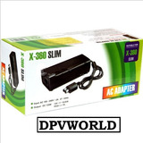 Fuente Poder Xbox 360 Slim / Adaptador Pared Xbox 360