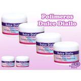 Lote Por Mayor 35 Productos Polimeros Monomeros Primer Dd