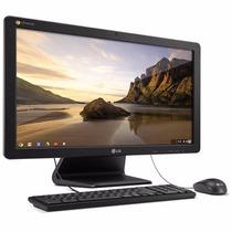 Lg Chromebase 22cv241 21.5 All-in-one Computadora Escritorio