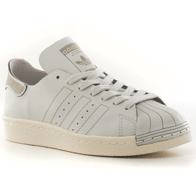 Zapatillas Superstar 80s Decon Beige adidas Originals