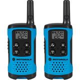 Talkabout T100br Rádio Comunicador Motorola Até 25km - Novo