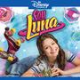 Dvd Serie Sou Luna Hd Dublada 1ªtemporada Completa