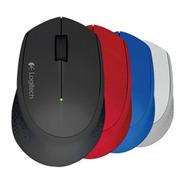 Mouse Logitech M280 Inalambrico Varios Colores