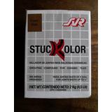 Stuckolor: Sellador De Juntas Para Cerámicas (color Cuero)