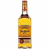 Tequila Jose Cuervo Gold 750ml Original Lacrado