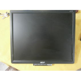 Monitor Acer 17 Pulgadas
