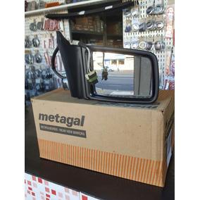 Retrovisor Monza 94/96 Direito Elétrico Original Metagal