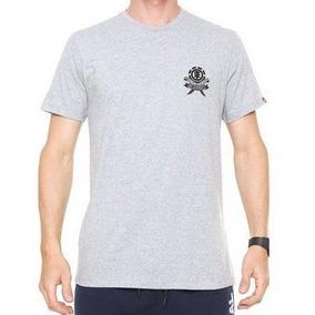Camiseta Regata Especial Element E Billabong - Camisetas Manga Curta ... 533581c5479
