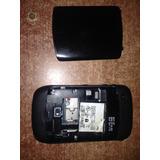 Blackberry Geminis 8520 Liberado Carcasa Nueva Sin Bateria