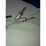 Cable Parlante High End Tecnología Cryonenica Demo Gratis