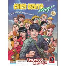 Chico Bento Moco 01 - Panini - Gibiteria Bonellihq Cx486
