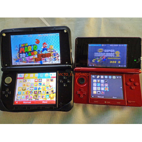 Chip Virtual 3ds 2ds 3dsxl New 3ds