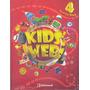 Kids Web 4 Course Book Richmond