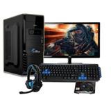 Computador De Escritorio I5 7400 Radeon Rx 550 4gb Gamer
