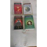 Libros Game Of Thrones - 4 Tomos
