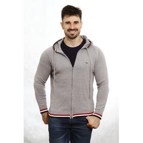 01585af47c59b Blusa De Frio Quiksilver Original Masculinos Lacoste - Calçados ...