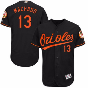 Camiseta Baltimore Orioles - Mlb - Talles S-m