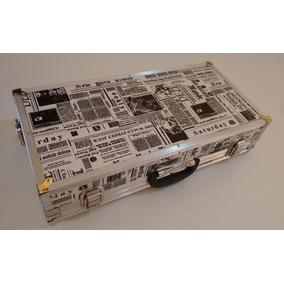 Case Pedais Pedaleira Boss Line6 Gt10 Zoom Pod